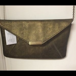 Urban Expressions Envelope Clutch/Crossbody